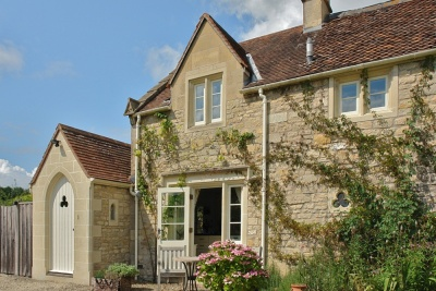 Farleigh Cottage Preview